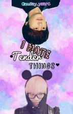 I Hate Tender Things (KyuSung)  by Gnusey_yzarc