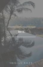 BITE |E. Cullen| by -imperium