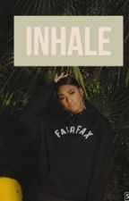 Inhale (Norminah) by Fifthharmonyvibe