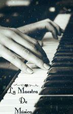 La maestra de música  (Tom Holland) °•TERMINADA•° by Yuli_Shinoda