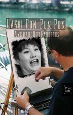 Dashi Pun Pun Pun by AwkwardButFabulous