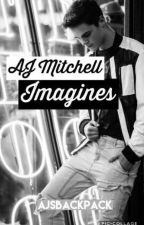 • AJ MITCHELL IMAGINES • by ajsbackpack
