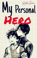 My Personal Hero by Lotte_Janson