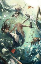 Y/n in Wonderland!♥️♠️♦️♣️ (Bakugou Katsuki X Reader) by Lexxwonder
