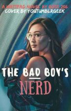 The Bad boy's Nerd......... by rose_256
