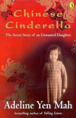 Chinese Cinderella  by heba05