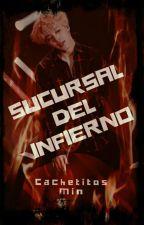 Sucursal del infierno  (JiKook) by CachetitosMin
