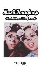 Marii Imagines || Mario Selman X Theylovearii by chilorida