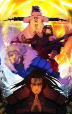 Future of Konoha | Naruto Fan Fiction |[DISCONTINUED] by Insectivemaaza