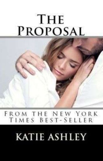 Hasil gambar untuk Katie Ashley – Novel The Proposal