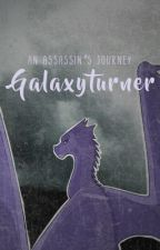 Galaxyturner: An Assassin's Journey by Oaapha