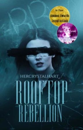 Rooftop Rebellion by HerCrystalHart