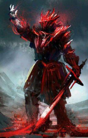 El Nuevo caballero Dragon by Draicox