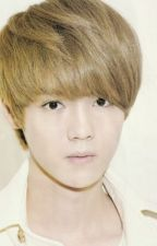 Luhan fanfiction (EXO) by luisadmt12