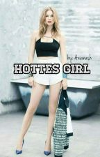 Hottes Girl by Anianash