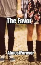 The Favor by AlmostForever