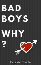 BAD BOYS : WHY ? by FleurDeRaviolle