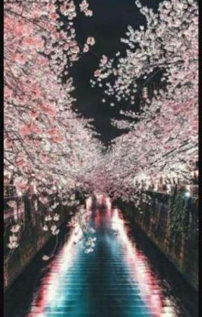 [ Jimin ff ] Under the cherry blossom tree♡ ~bk 1 by MAmalavsya63