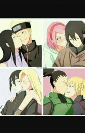 What episode does naruto and sakura kiss