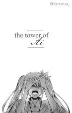 The Tower of Ai by braavy