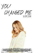 Ты изменила меня. by Vlrpkkk