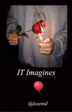IT Imagines by losered