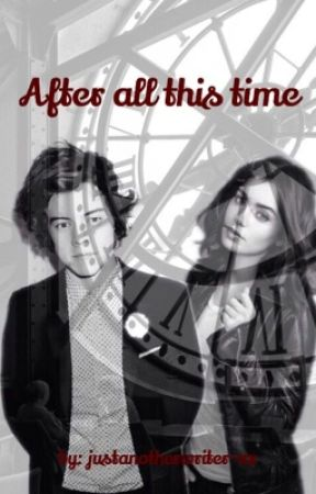 After all this time by justanotherwriter-xx