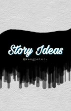 ♀Story Ideas by kangpeter-