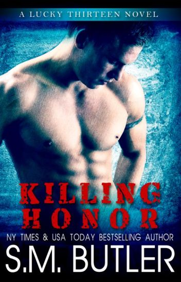 Killing Honor (excerpt)