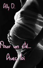 Été by MlleAllyMinnie