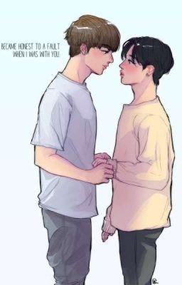 [KookMin] [TEXT] Người yêu cũ