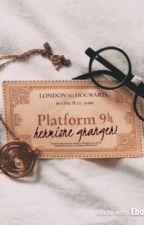 hermione x fem reader (One Shots) by ppainkillerss133