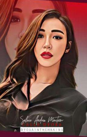 CALLE DYOSA: Selene Andrea Montezor by DyosaInTheMaking