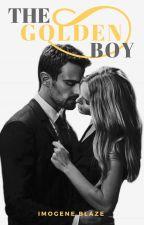 The Golden Boy by ImogeneBlaze