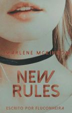 New Rules by Fluconheira