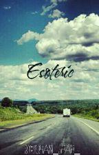 Esoteric by suhaniishah