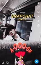 SNAPCHAT part 2 | j.jk by littlepjm