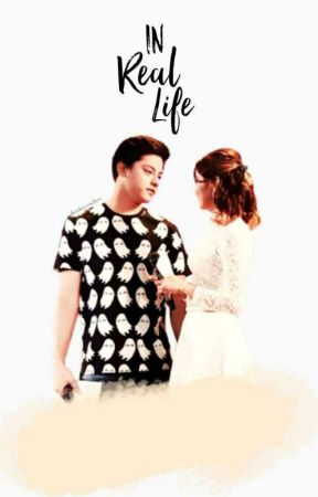 In Real Life   Kathniel by lowkeysha