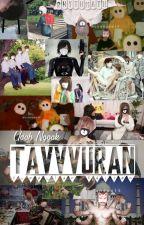 Tavvuran ※Utaite※ by RhythMath