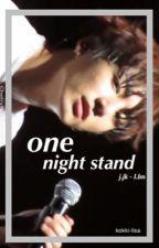 one night stand • j.jk - l.lm by kokki-lisa