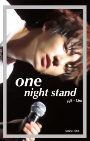 one night stand • j.jk - l.lm by kokki-lisa