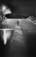 It Scurries in Shadows by ezGREENE