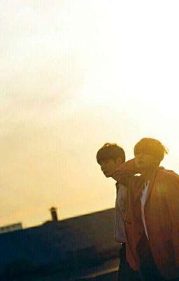 (Oneshot){VKook- NC 18+} Honeymoon