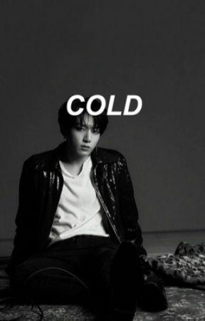 Cold // Taegi by taecomet