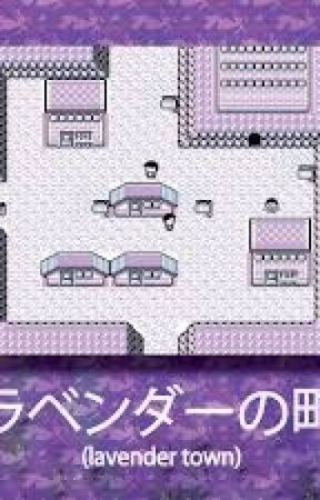Lavender Town Syndrome Buried Alive Model Wattpad