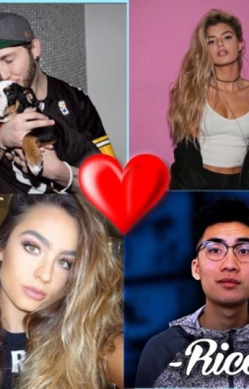 Does ricegum dating sommer ray