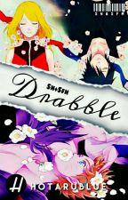 Drabble 'SN+SfN' by HotaruBlUee