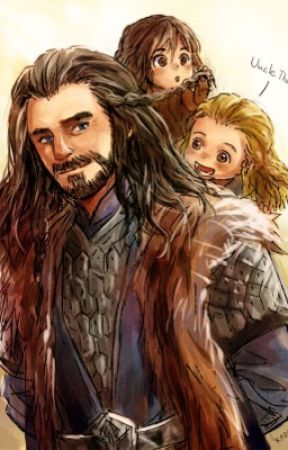 Little Fili and Kili Stories (In-Editing) by IrresistibleFjords