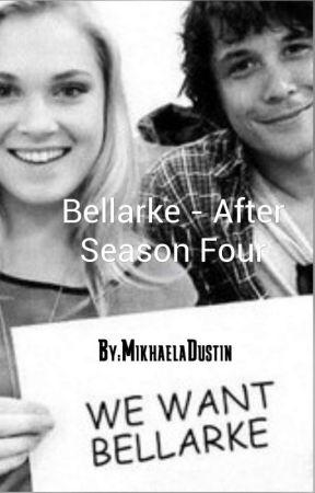 Bellarke - After Season Four by MikhaelaDustin