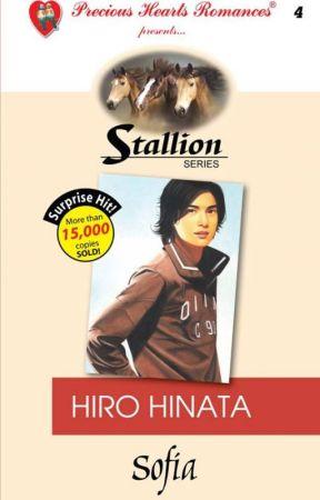 Stallion Series 4: Hiro Hinata Complete (Original, Unedited Version) by sofia_jade6